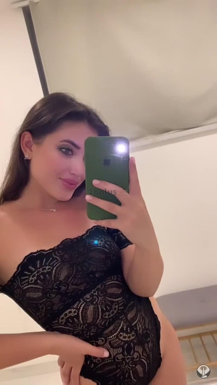 Video escort Alina